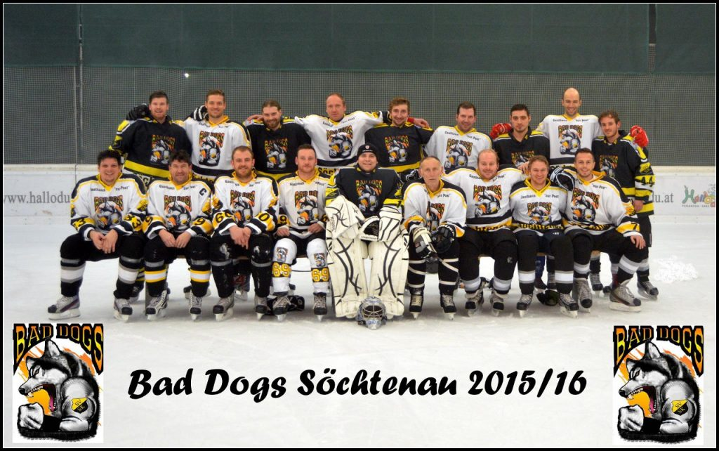 Bad Dogs Söchtenau
